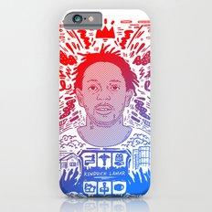 Kendrick Lamar iPhone 6s Slim Case