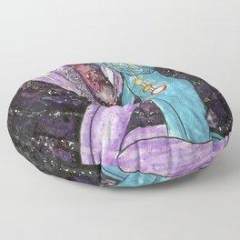 Love is a Vortex - Chakra Spiritual Kundalini Yoga Sex Floor Pillow