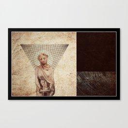 Vesta Canvas Print