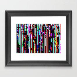port4x20a Framed Art Print
