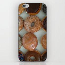 Doughnuts iPhone Skin