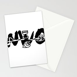 NWO Stationery Cards