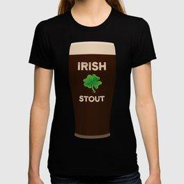 Irish Stout T-shirt