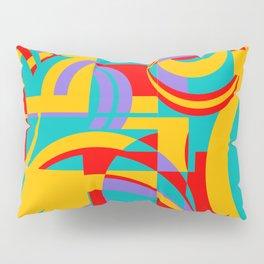 Pathfinder Pillow Sham