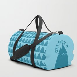 GET OVER /T Duffle Bag