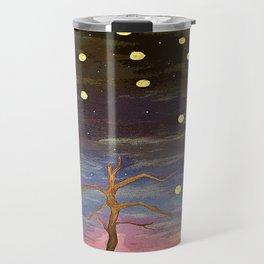 Partially Stars Travel Mug
