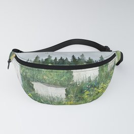 There's Ghosts By The Apiary Again... Fanny Pack