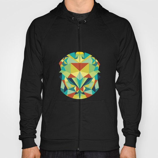 Colorful All Hoody