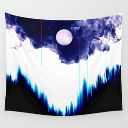 MoonLight Wall Tapestry