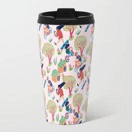 Spring Travel Mug
