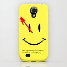 The Comedian Slim Case Galaxy S4