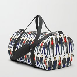 Outfits of Vamps Duffle Bag