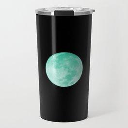 Aqua Moon Travel Mug