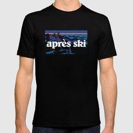 Apres Ski T-shirt