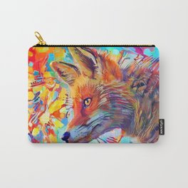 Sly As A ... Carry-All Pouch