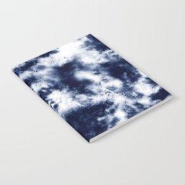 Tie Dye & Batik Notebook