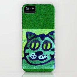 Hey Kitty Kitty iPhone Case