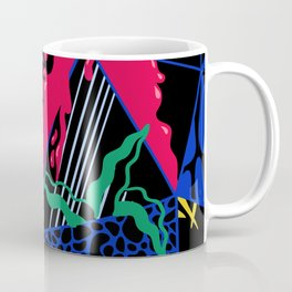 Personality Coffee Mug