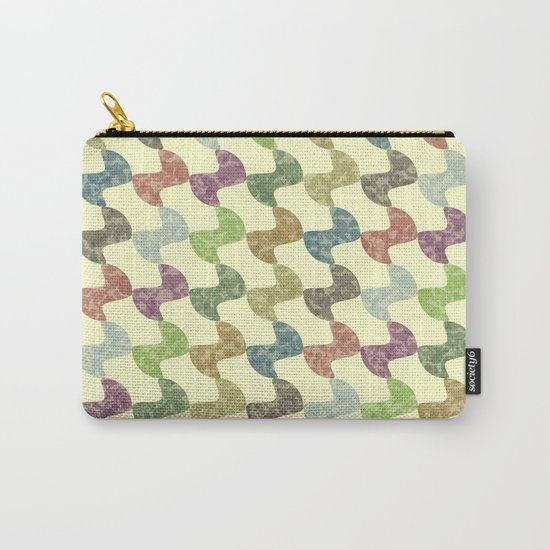 Pattern #27 Carry-All Pouch