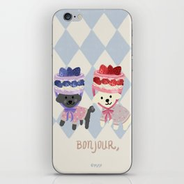 Sweetness Overload iPhone Skin