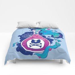 Starr Elixxir Comforters