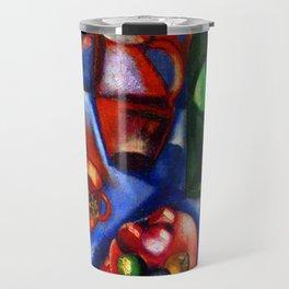 Marc Chagall Still Life Travel Mug