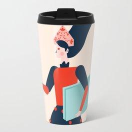 Mood 2 Travel Mug