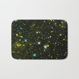 Lost In Space Bath Mat