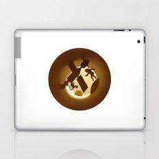 Space (Espace) Laptop & iPad Skin