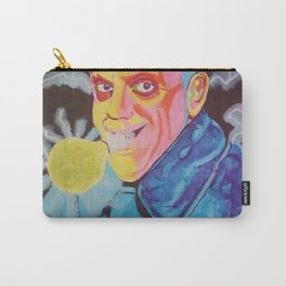 Uncle Fester Carry-All Pouch