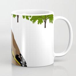 Elms Forest Coffee Mug