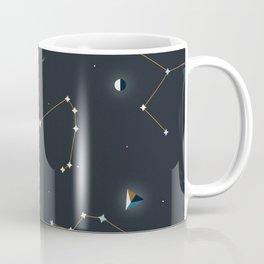 Orion and the Pleiades Coffee Mug