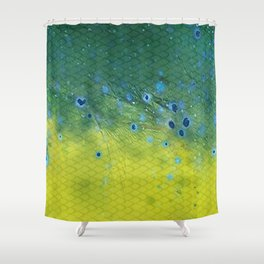 Packers Shower Curtains