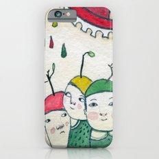 Amis Slim Case iPhone 6s