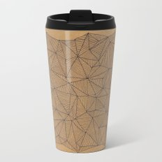 Geometry is like, hard. Travel Mug