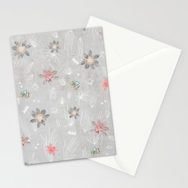 Sweet Nectar Stationery Cards