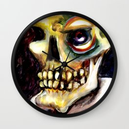 Garry Wall Clock