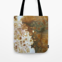 Two Sides Tote Bag