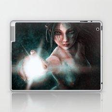 It's Magic, Ya Know? Laptop & iPad Skin