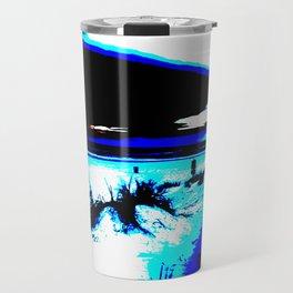 Beach 01 Travel Mug
