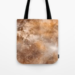 Sleeping Acrylic Giant Tote Bag