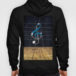 Composizione musicale Hoody