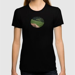 Countryside Textures T-shirt