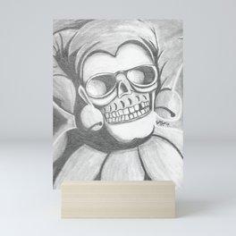 Jester Mini Art Print