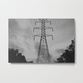 Then there was 12... Metal Print