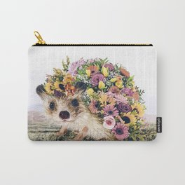 Walking Bouquet Carry-All Pouch