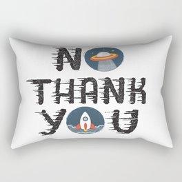 No thank you. Rectangular Pillow