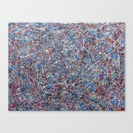 #15 Painting Canvas Print