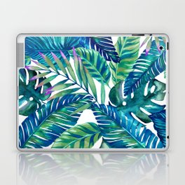 green Tropicana  Laptop & iPad Skin