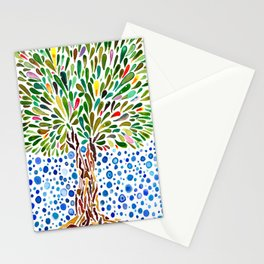 Treestory Stationery Cards